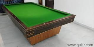 carrom air hockey table air hockey table used sport fitness equipment in india home