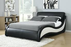 grey upholstered bed frame uk flynn white queen food facts info