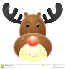 rudolph red nosed reindeer clip art u2013 101 clip art