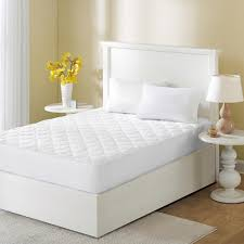 100 home design waterproof king mattress pad queen