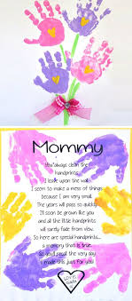 easy diy s day gift best 25 mothers day crafts ideas on mothers day