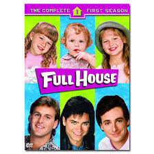 House Tv Series Full House Tv Series Drama Comedy Family
