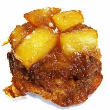 individual salted pineapple upside down cake hamptons salt company