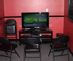 shapely interior small family game room ideas small game room bars