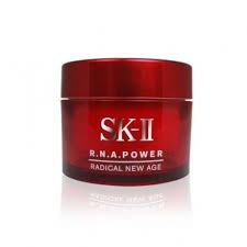 Sk Ii Mini sk ii r n a power radical new age mini 15g make up original
