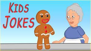 jokes for children gingersnap kids jokes youtube