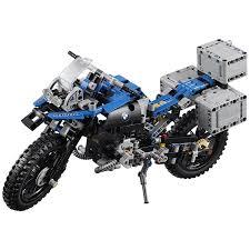 lego 42063 technic bmw r 1200 gs adventure building toy lego