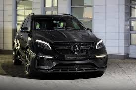 mercedes jeep 2016 matte black mercedes benz gle guard inferno is stylish bulletproof motor trend