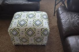 Recover Ottoman Recover An Ottoman Take Three I Am Hardware