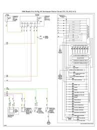 electrical wiring diagrams updated asap 8th generation honda