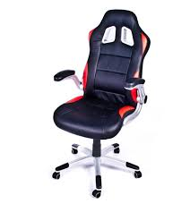 Racing Office Chairs Gt 400 Racing Office Chair