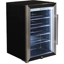 cheap glass door bar fridge schmick tropical glass door mini bar fridge 70 litre