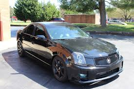 2006 cadillac cts v paint correction by associated 2006 cadillac cts v