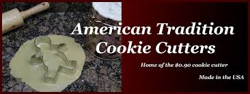shipping u0026 returns american tradition cookie cutters 90 each