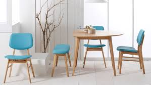 Domayne Dining Chairs Ideas Using Turquoise Dining Chair In Room The Home Redesign