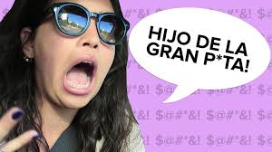 What Does Meme Mean In Spanish - if spanish insults were said in english youtube