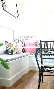 kitchen bench seating ideas banquett seating best banquette seating ideas on kitchen banquette