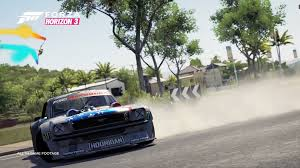 hoonigan rx7 twerk stallion forza horizon 3 and motorsport 7 add hoonigan car pack the drive