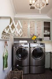 Laundry Cabinet With Hanging Rod Best 25 Folding Clothes Rack Ideas On Pinterest Indoor Clothes