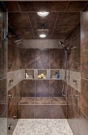 Walk In Bathroom Shower Ideas Bathroom Remodel Ideas Walk In Shower Andrea Outloud
