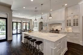 interesting open concept kitchen luxurius interior design ideas