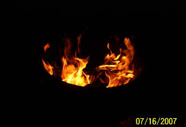 How To Make A Campfire In Your Backyard Campfire Wikipedia