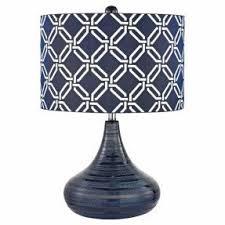Small Blue Desk Lamp Navy Blue Table Lamp Foter