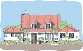 Rest House Design Floor Plan by Large Open Floor Plans With Wrap Around Porches Rest Collection