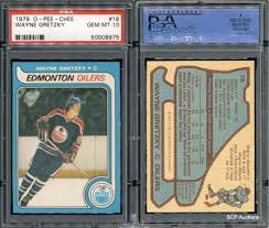 most expensive hockey cards