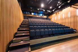 Movie Theater Floor Plan Catering U0026 Events Corporate Functions Weddings U0026 Launches Qagoma