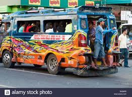 philippine jeepney inside jeepney downtown cebu city stock photos u0026 jeepney downtown cebu