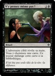 Meme Pas - n y pensez même pas rise of the eldrazi gatherer magic the
