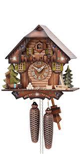 Peppa Pig Cuckoo Clock Clocks Breathtaking Design Of Cuckoo Clocks For Wall Clocks Ideas