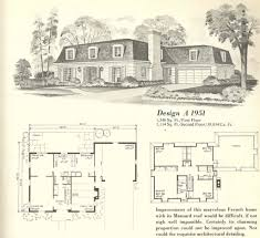 vintage house plans vintage house plans french mansards cau best country ranch small