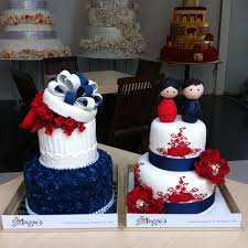 wedding cake surabaya harga our collection by angie s cake bridestory