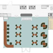 floor plan for a restaurant sle restaurant floor plans restaurant floor plan design simple