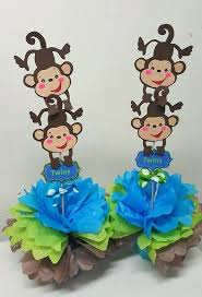 monkey decorations for baby shower monkey ideas for baby shower baby shower gift ideas