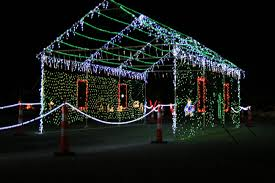 Turtle Back Zoo Lights by Annual Community Events Warsaw Missouri City Government