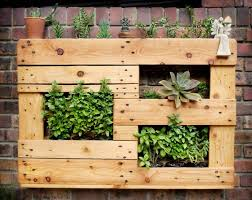 25 inspiring diy pallet planter ideas page 2 of 5 101 pallet ideas