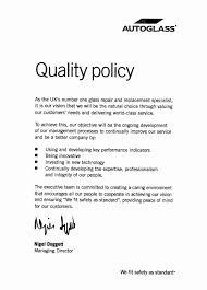 autoglass specials certification and policies