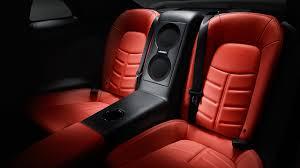 Nissan Gtr Interior - nissan gt r new nissan dealership boulder nissan