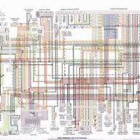gsxr 600 k1 wiring diagram yondo tech