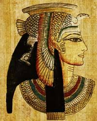 information on egyptain hairstlyes for and egyptian hairstyles egy king