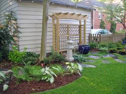 Backyard Garage Ideas Landscape Solutions For Awkward Spaces Diy