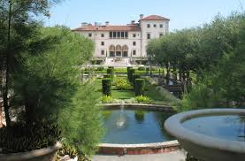 Famous Mansions Floridatraveler Take A Trip To Florida Present Past And