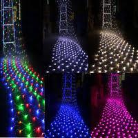 96 200 880 led net mesh string lights wedding