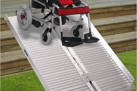 best portable wheelchair ramp january 2018 reviews u0026 ratings