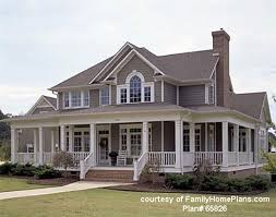 homes with porches house plans with porches porch wraps and house