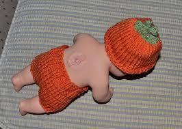 knitting for the nicu halloween