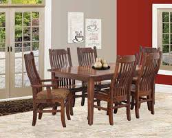 Dining Room Furniture Usa Easton Pike Solid Wood Dining Room Puritan Furniture Hartford Ct
